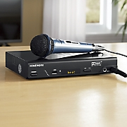 Digital Converter Box with Karaoke by Mediasonic