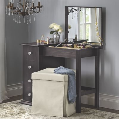 Jewelry Armoire Vanity from Country Door 742497