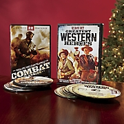 American Heroes Collection 24-DVD Set
