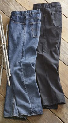2-Pk. Men's Jeans