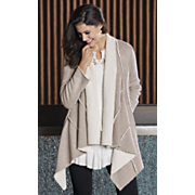 sherpa lined duster 12