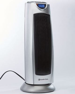 Digital Tower Heater by Comfort Zone