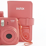 instax photo album by fujifilm