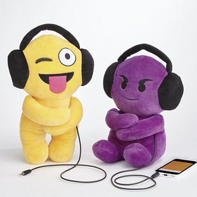 Emoji Speakers by Newlink