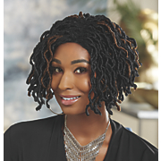 kym lace front wig