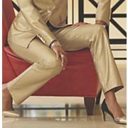vixen faux leather pant