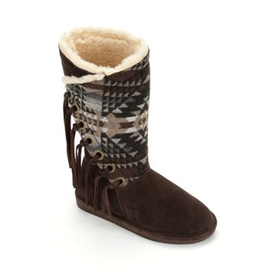 Kathy Boot by Bearpaw