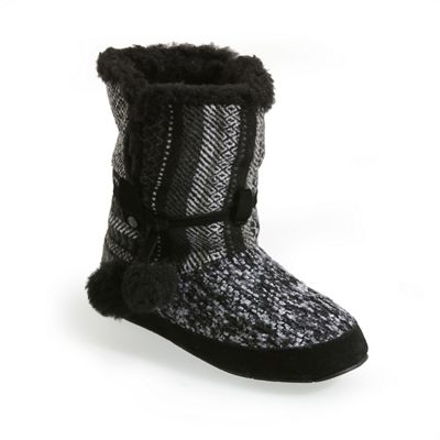 Trista Bootie by Bearpaw