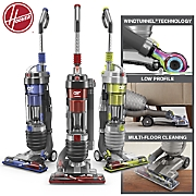Air Colors Vacuum by Hoover
