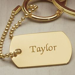 Personalized Tag