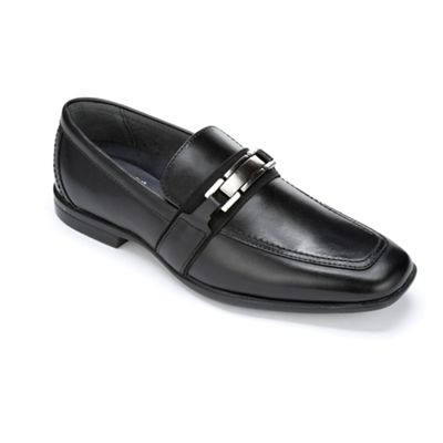 Men's Banded Slip-On Shoe by Giorgio Brutini