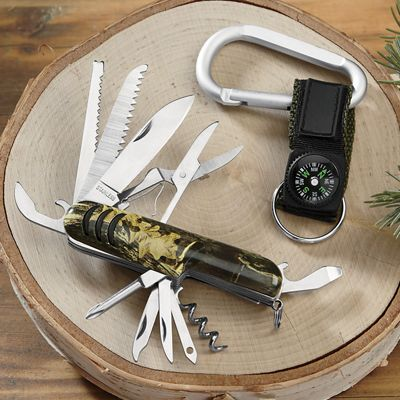 Outdoor Gift Set