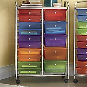 15 drawer cart 12