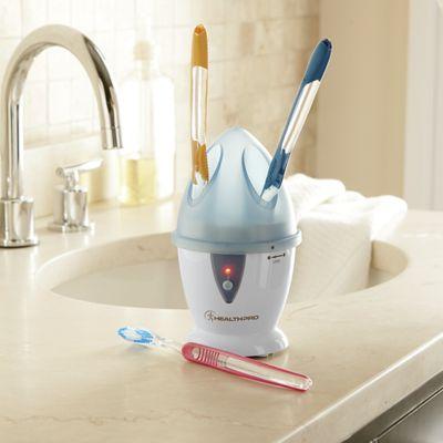 UV Toothbrush Sanitizer