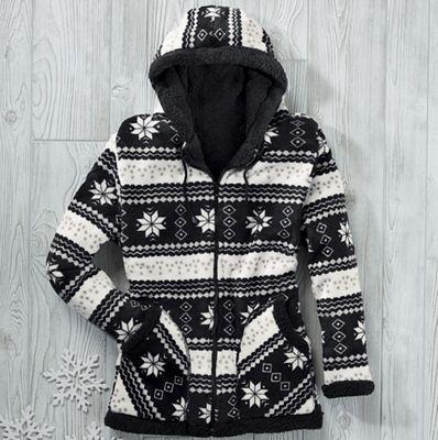 Women's Nordic Fleece Jacket