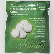 demineralization tablets