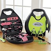 72-Piece Household Tool Kit