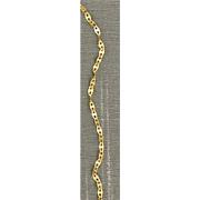 10K Gold Mariner Chain