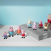 4-Pack Peppa Pig Toy Figures