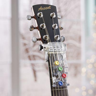 Chordbuddy Guitar Learning