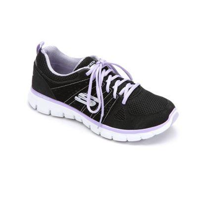 Women's Skechers Synergy Sport – Look Book Shoe