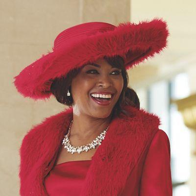Marie Hat