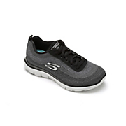 Women's Flex Appeal Metal Madness Lace-Up by Skechers