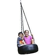 classic tire swing by treadz