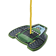 John Deere Disc Swing
