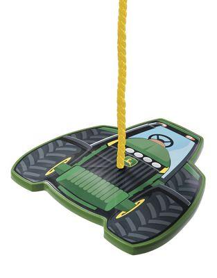 John Deere Disc Swing