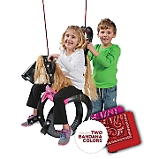 pony pal tire swing by treadz