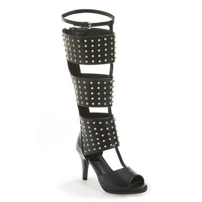 Tanya Gladiator Sandal
