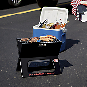 NFL Travel Grill