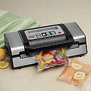 Deluxe Vacuum Sealer by Nesco