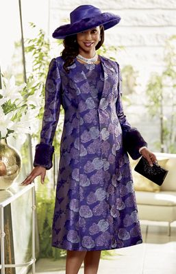 Carlotta Jacket Dress