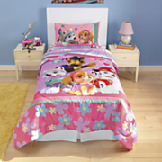 Paw Patrol Best Pup Pals Comforter and Sheet Set