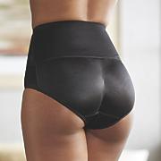high waist bottom booster