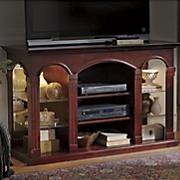 TV Stand Curio