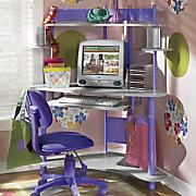 Kids' Corner Computer Desk