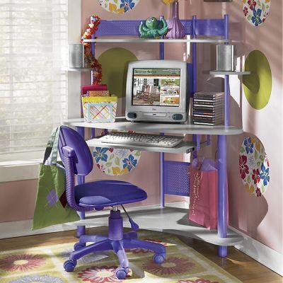 Kid's Task Desk