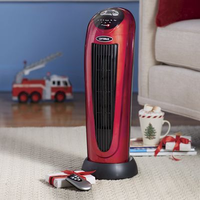 "22"" Oscillating Tower Heater by Optimus"