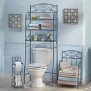 3-Piece Fiona Scrolled Bath Set