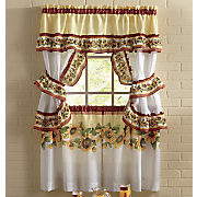 Sunflower Cottage Window Set