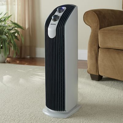 Lifelong Hepa-Type Air Purifier by Holmes