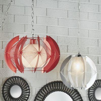 Mod Geometric Pendant Lamp