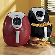 5.3-Qt. Power Air Fryer XL