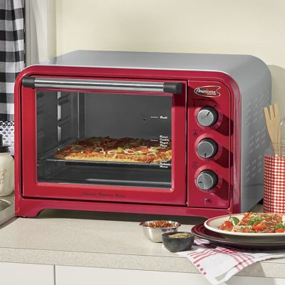 6-Slice Toaster Oven by Americana