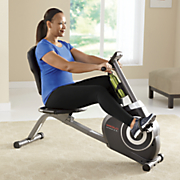 pursuit recumbent bike by weslo