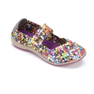 Sammi Shoe