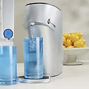 hybrid water purifier system by waterlogic  2